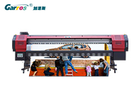 CE approved 3.2m advertising printer