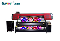 Sublimation lycra fabric printing machine
